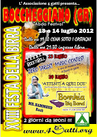 XVIII festa della birra Grosseto 2012