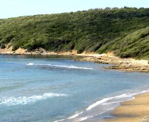 Golfo Di Baratti