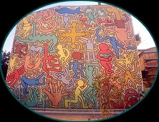 Murales Pisa