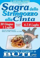 Sagra Dello Strozzaprete 2012