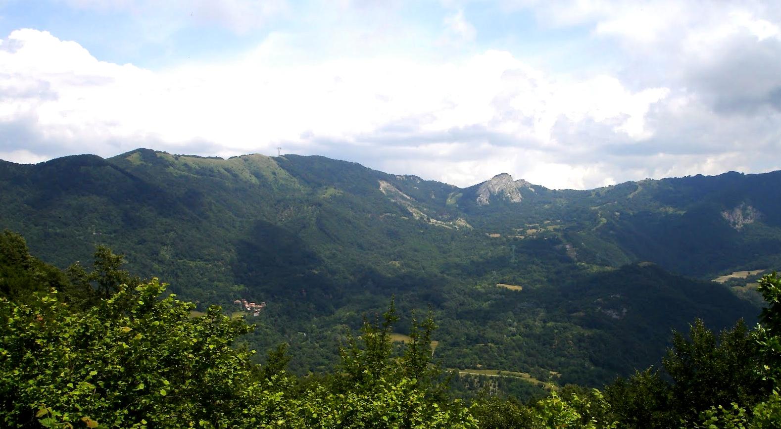 La Via Francigena: Prime Tappe Del Cammino Toscano