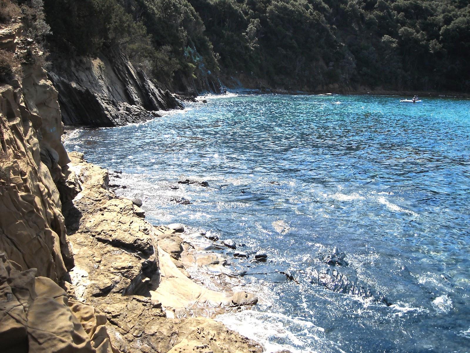 Cala Violina, Spiaggia Da Sogno Sulla Costa Maremmana