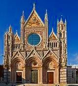 Duomo Di Siena 2012
