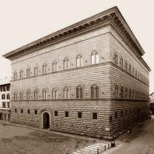 Palazzo Strozzi 2012