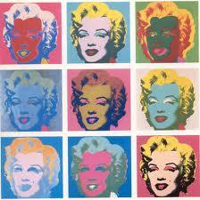 Andy Warhol Foto 1