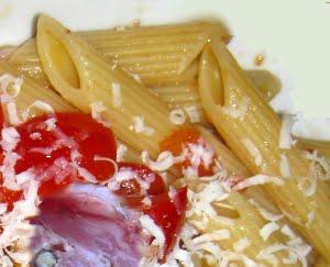 Insalata Di Pasta Fredda Ricetta Toscana Con Finocchiona, Pecorino E Pomodorini