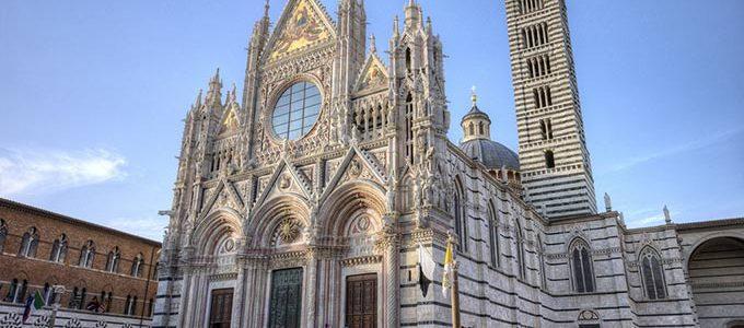 Il Duomo Di Siena. Cenni Storici Sulla Meravigliosa Cattedrale Gotica