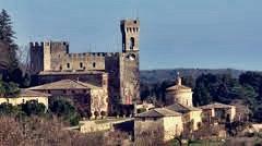 castello di Celsa foto a
