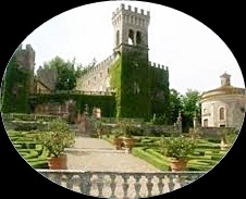 Visita Al Castello Di Celsa, 24 E 31 Ottobre 2012.