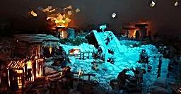 Presepe San Miniato 2012