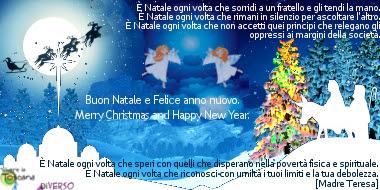 Vivere La Toscana Cartolina 2012