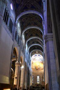 navata duomo Lucca