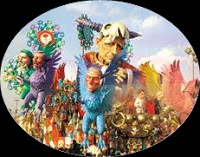 carnevale Viareggio 02 2013