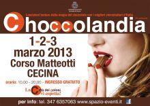 Choccolandia 2013