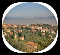 Mercatino E Tanto Altro A Carmignano (Prato). Ogni Seconda Domenica Del Mese