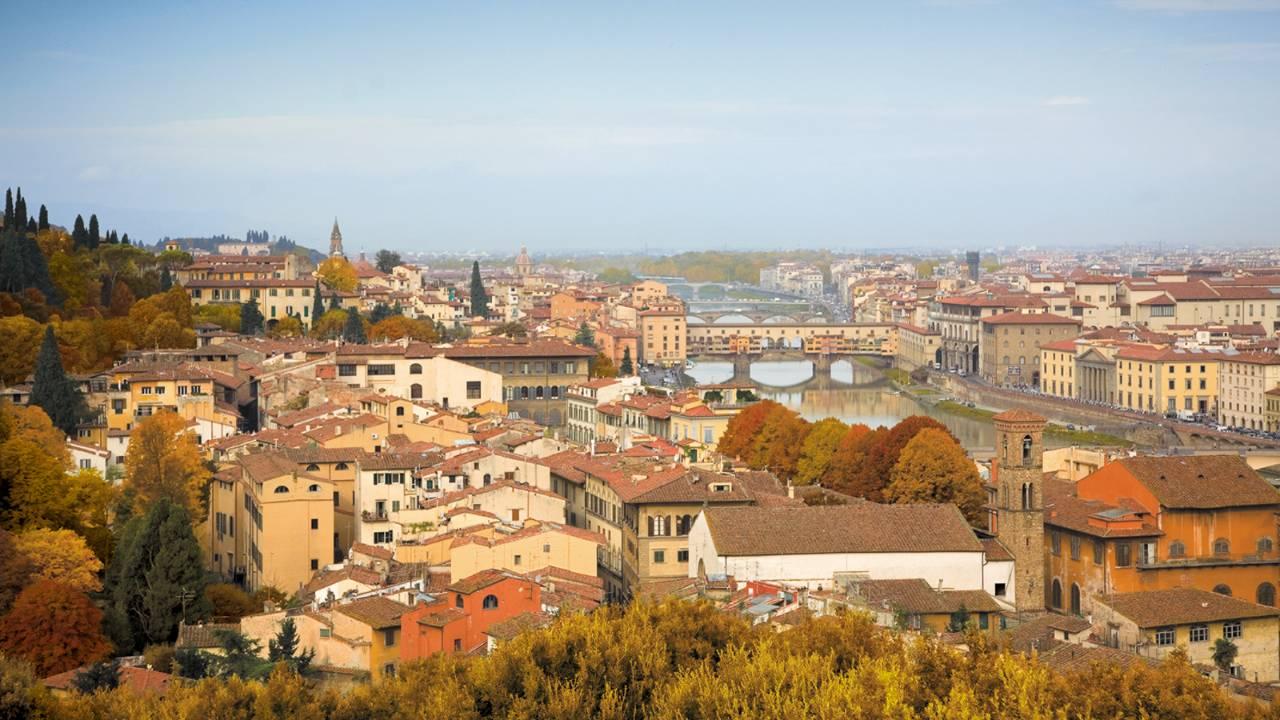 Posti Matrimonio Toscana : Posti da visitare in toscana le top entra vivere