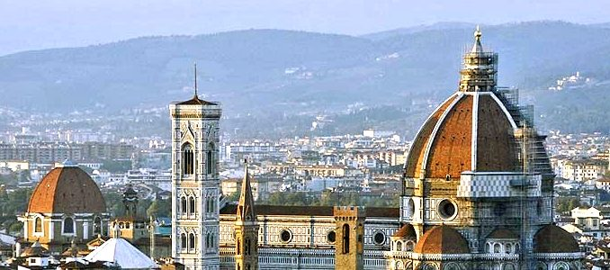 Firenze: Alla Scoperta Del Quartiere Di San Giovanni.