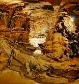 Grotta Del Vento. Le Grotte Della Garfagnana.