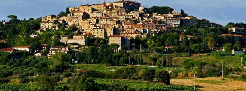 Bolgheri E Castagneto Carducci: Cipressi, Natura, E Vino Super Tuscans.