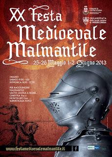 Festa Medievale 2013