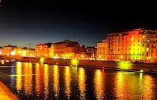 Palio Di San Ranieri. Il 17 Giugno A Pisa.