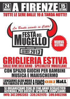 Festa Del Mugello 2013