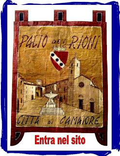 Palio di Rioni 1 2013