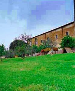 Orto Dei Tolomei. Sprazzi Di Verde A Siena.