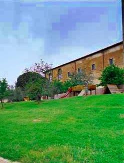 Orto Tolomei