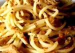 Pasta Col Cacio Bugiardo