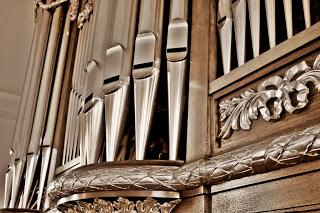 Festival organistico 2013