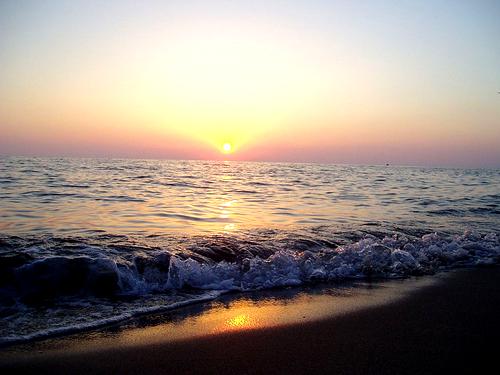 Al Mare A… Marina Di Vecchiano E Spiaggia Del Gombo!