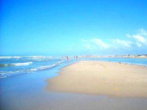 spiaggia del Gombo