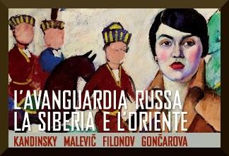 Avanguardia Russa Mostra Firenze Foto 1