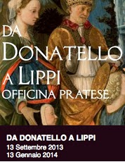 Da Donatello A Lippi Officina Pratese