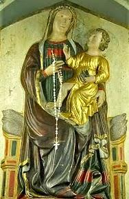 Santuario Della Madonna Madre Dei Bimbi A Cigoli
