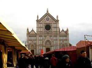 Mercato Tedesco Santa Croce Firenze 2013