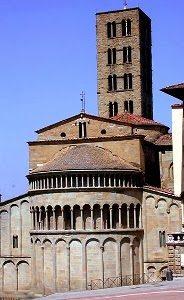 Santa Maria Della Pieve. Da Visitare Ad Arezzo