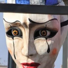 Carnevale Viareggio 2013 1