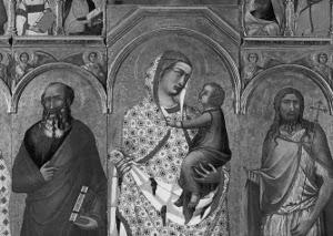 I Preziosi Interni Di Santa Maria Della Pieve Ad Arezzo
