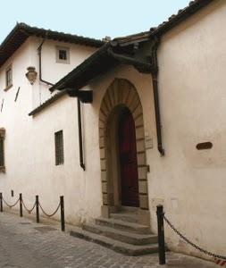 Villa Galileo Arcetri