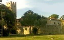 Villa L'Acciaiolo O Castello Degli Acciaioli A Scandicci