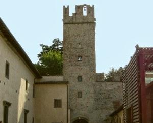 castello degli acciaioli