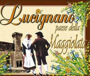 La Maggiolata A Lucignano. Programma Edizione 2014