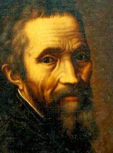 Grandi Toscani. Michelangelo Buonarroti