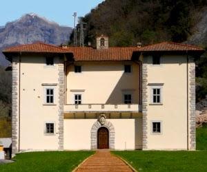Palazzo Mediceo A Seravezza