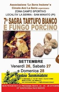 Sagra Del Tartufo 2014
