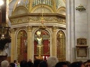 Santa Croce Di Lucca