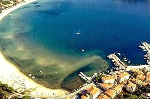 Visitare L'Isola D'Elba. Marina Di Campo