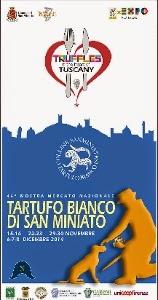 Tartufo San Miniato 2014